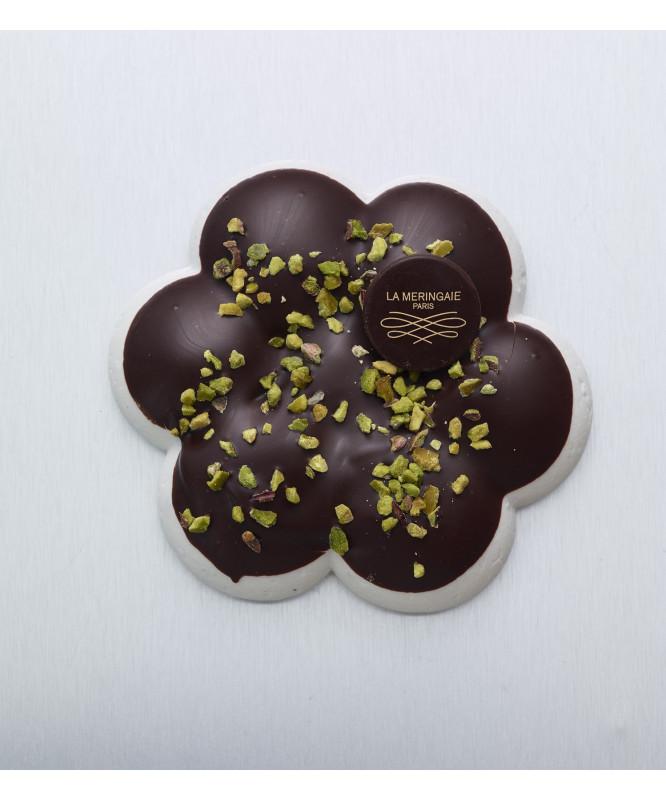 Mookie chocolat noir pistaches