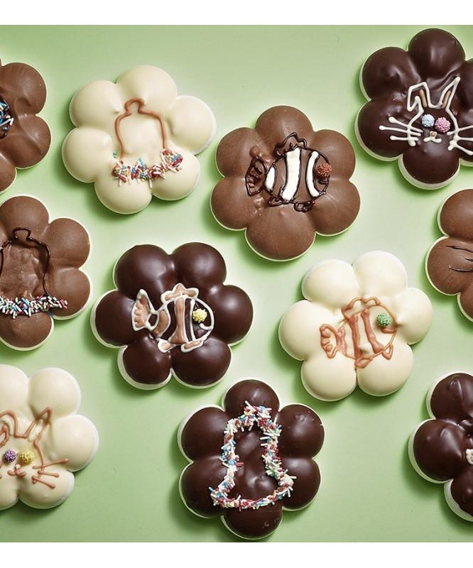 Mookie chocolat noir