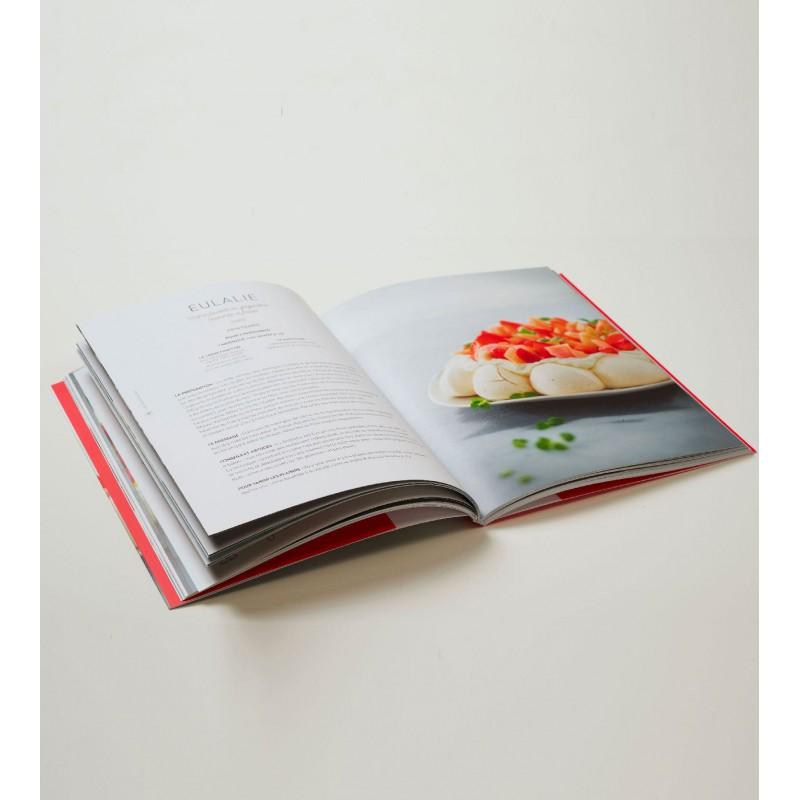 Pavlova, le livre des meilleures recettes de La Meringaie